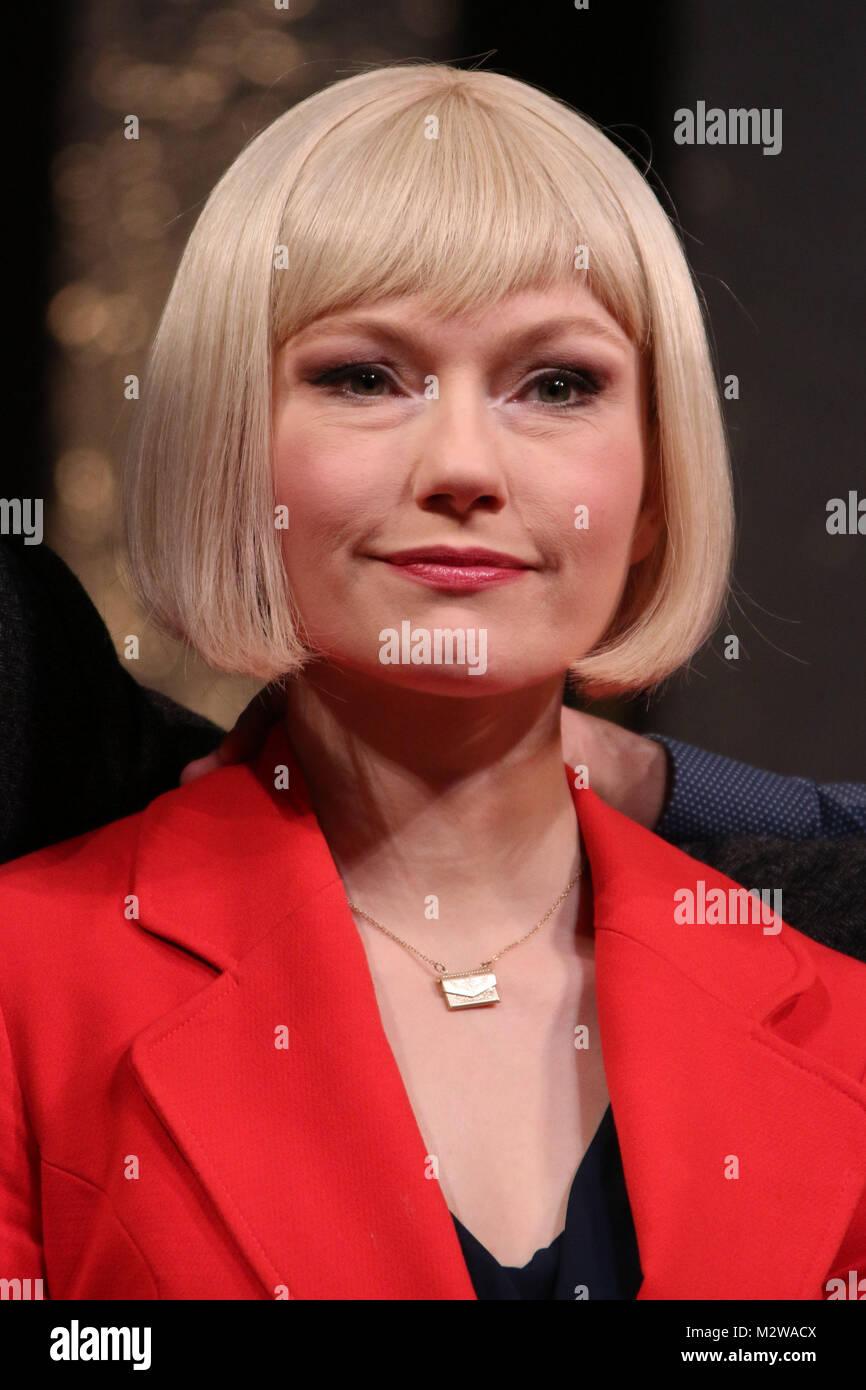 Johanna C. Gehlen