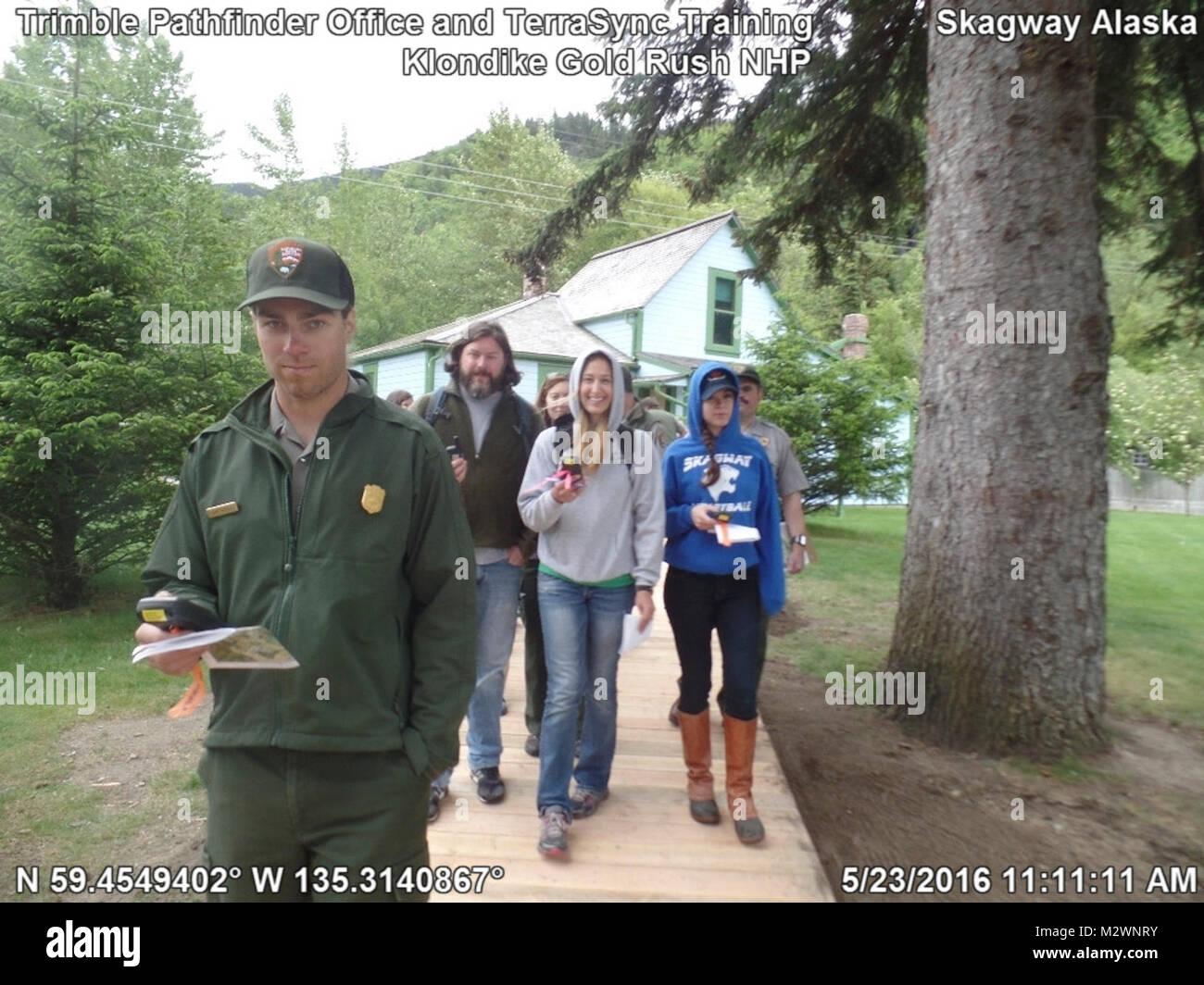 Surveyor Training Stock Photos & Surveyor Training Stock Images - Alamy