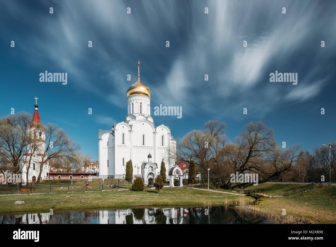 belarus land