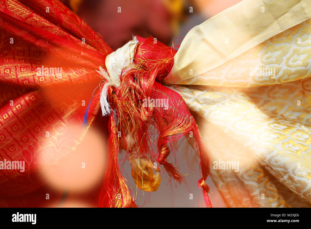 The Wedding Knot.Tie The Knot Stock Photos Tie The Knot Stock Images Alamy