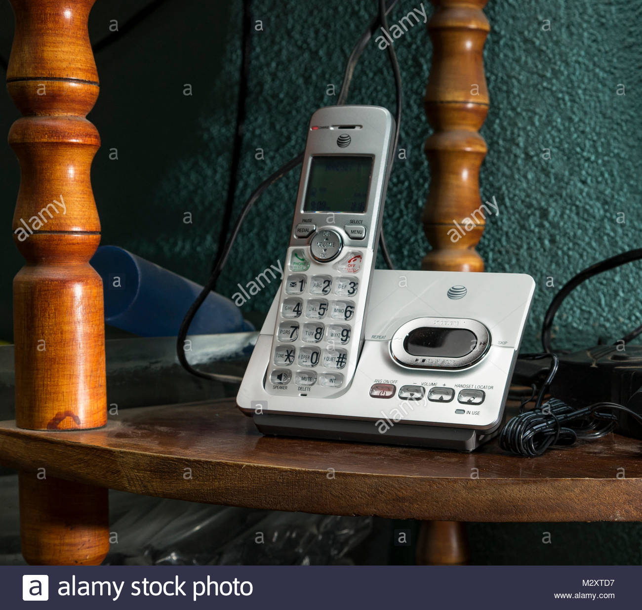 Landline Phone Stock Photos & Landline Phone Stock Images