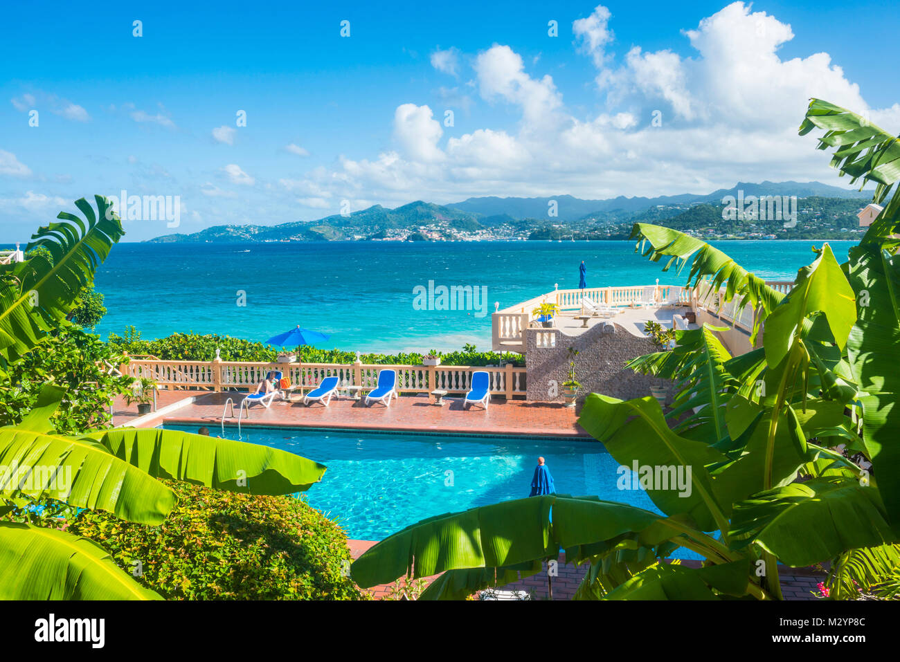 Grenada Hotel Stock Photos Amp Grenada Hotel Stock Images