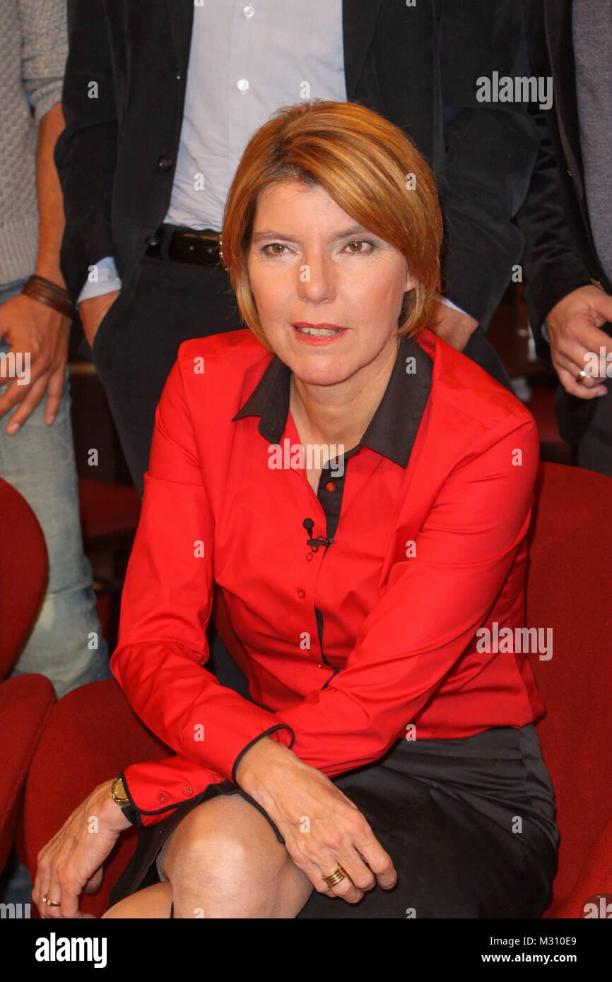 Bettina Boettinger