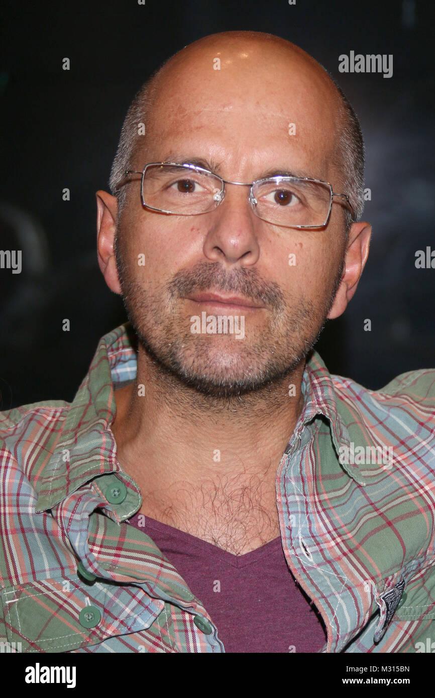 Christoph Maria Herbst Bernd Stromberg Praesentation Stromberg