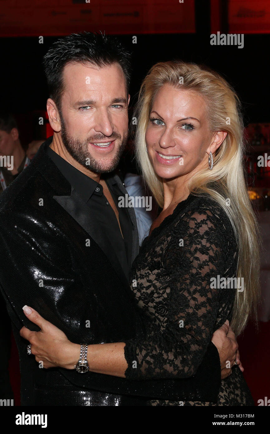 Claudia Wendler Michael Wendler High Resolution Stock Photography And Images Alamy