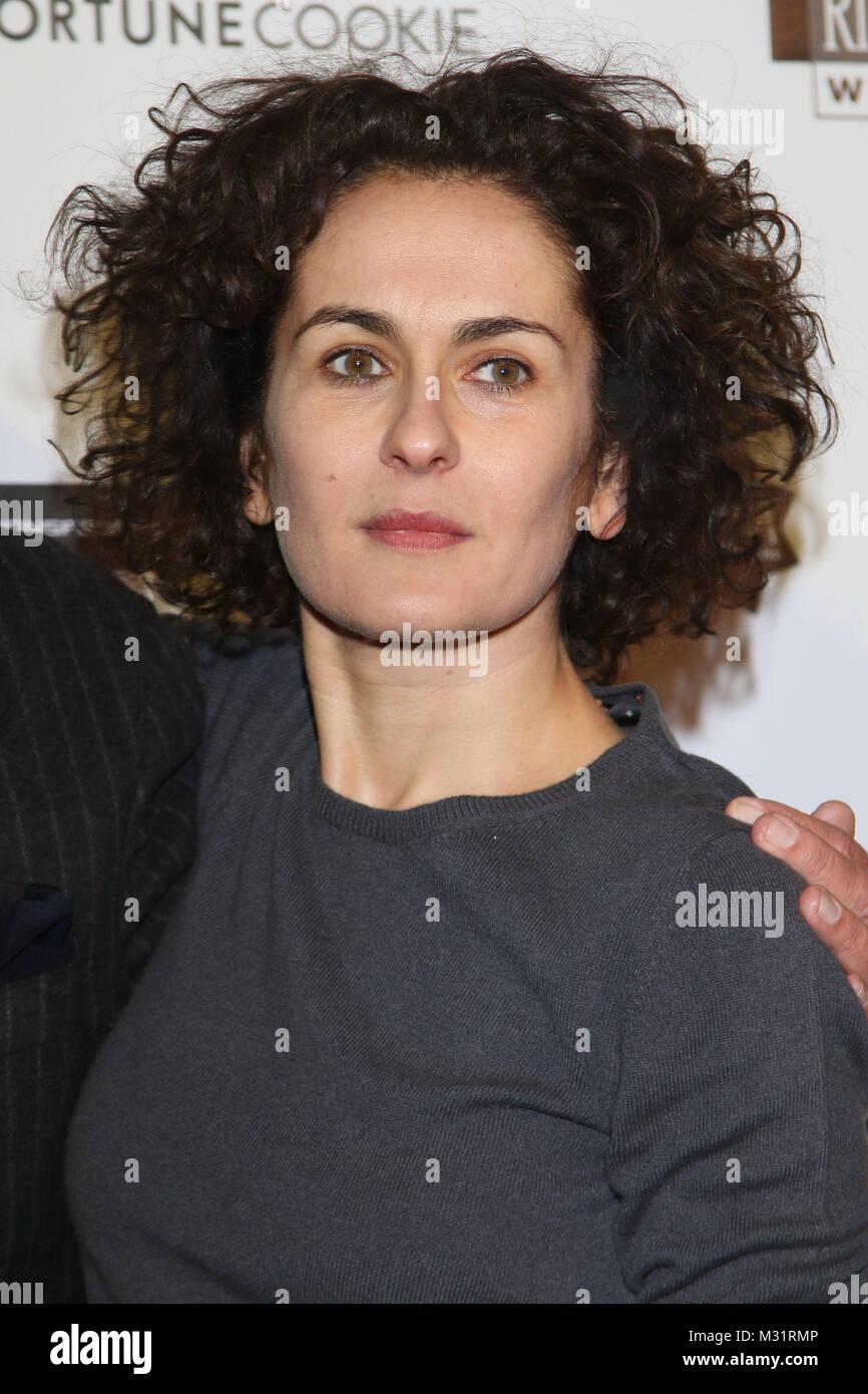 Marie-Lou Sellem