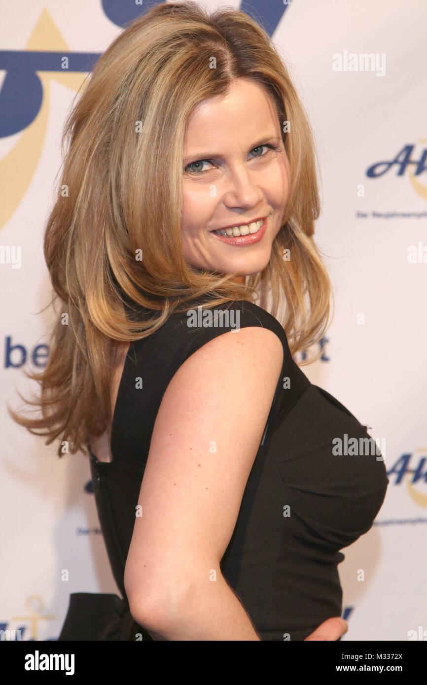 Michaela Schaffrath Stock Photo