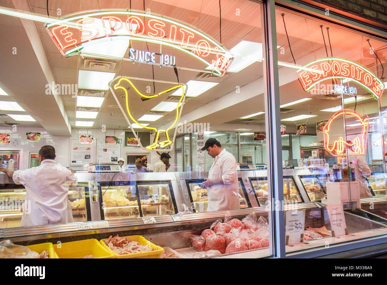 Italian Restaurant Near Reading Terminal Market