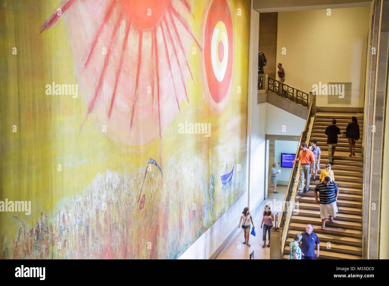Philadelphia Pennsylvania Philadelphia Museum of Art institution ...