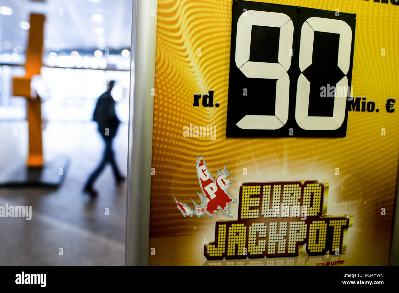 eurojackpot über 90 millionen
