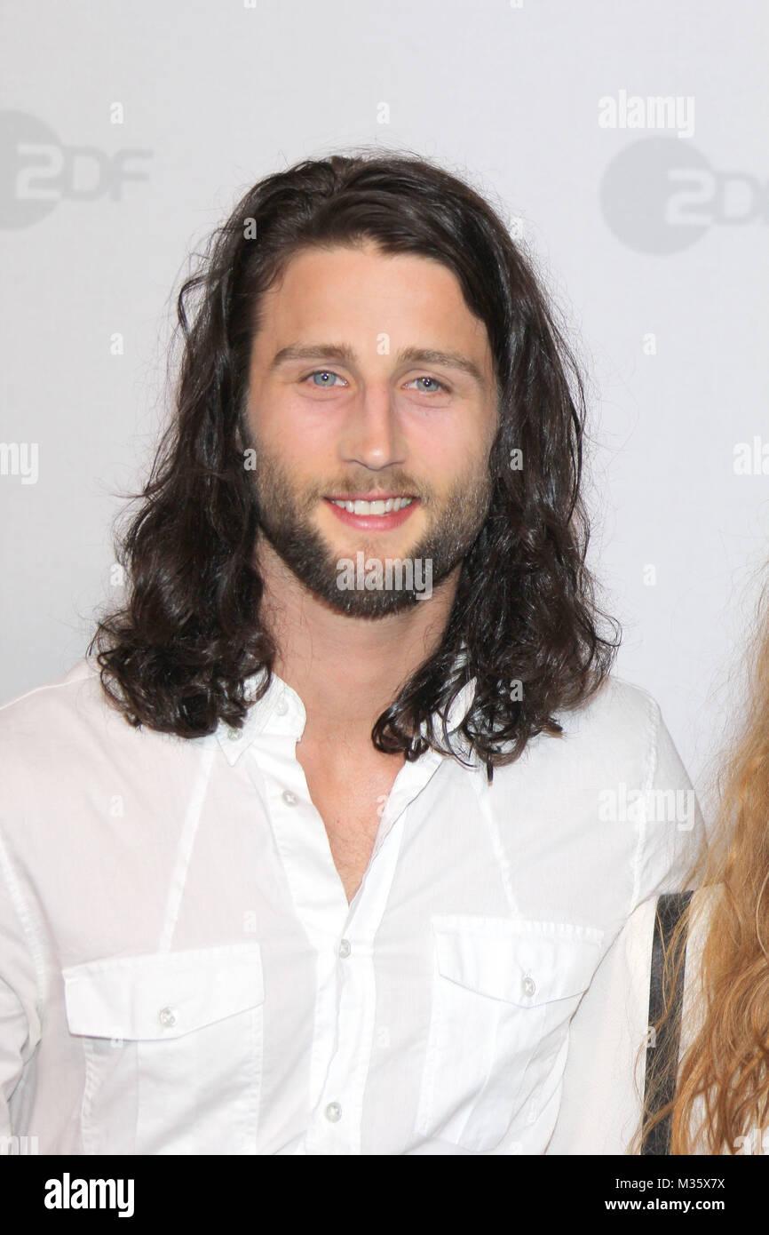 Mark Ryder beard
