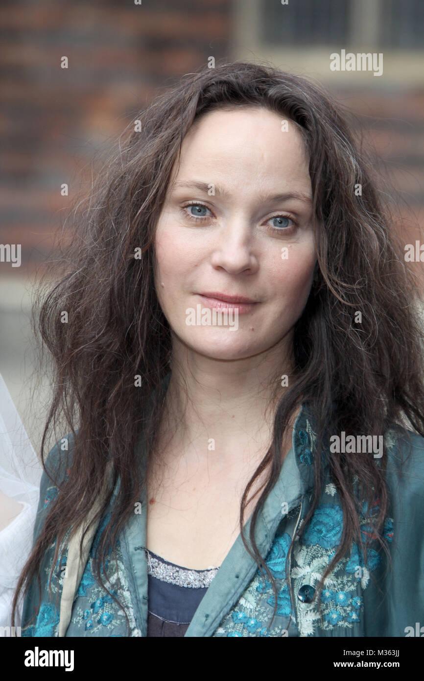 Jeannette Hain