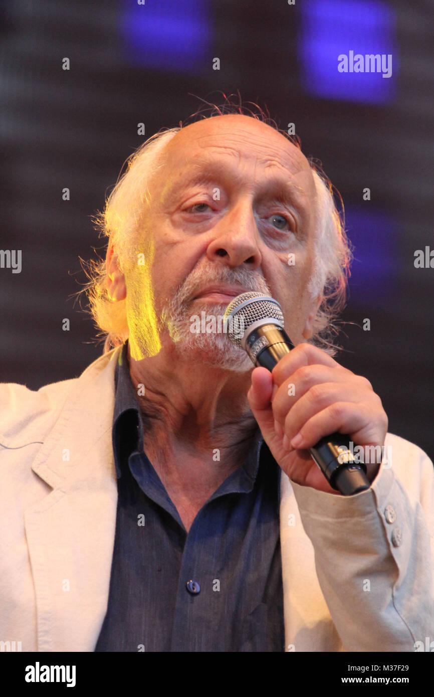 Karl Dall Elballianz Spendenkonzert Zur Flutopferhilfe Stock Photo Alamy