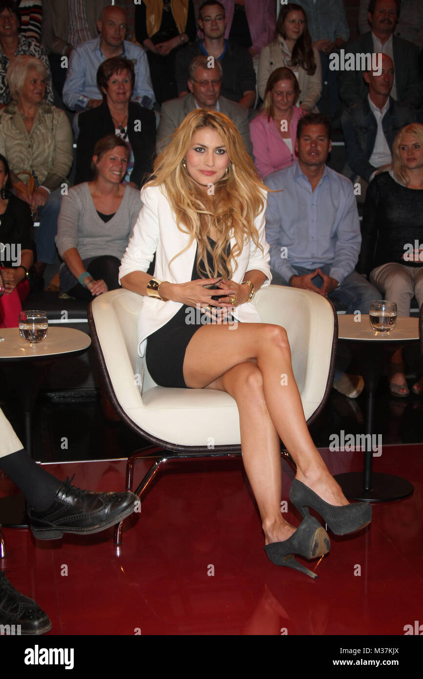 Fiona erdmann legs