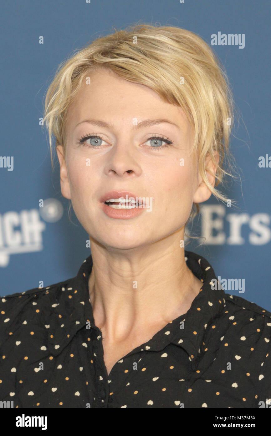 Isabel Gerschke
