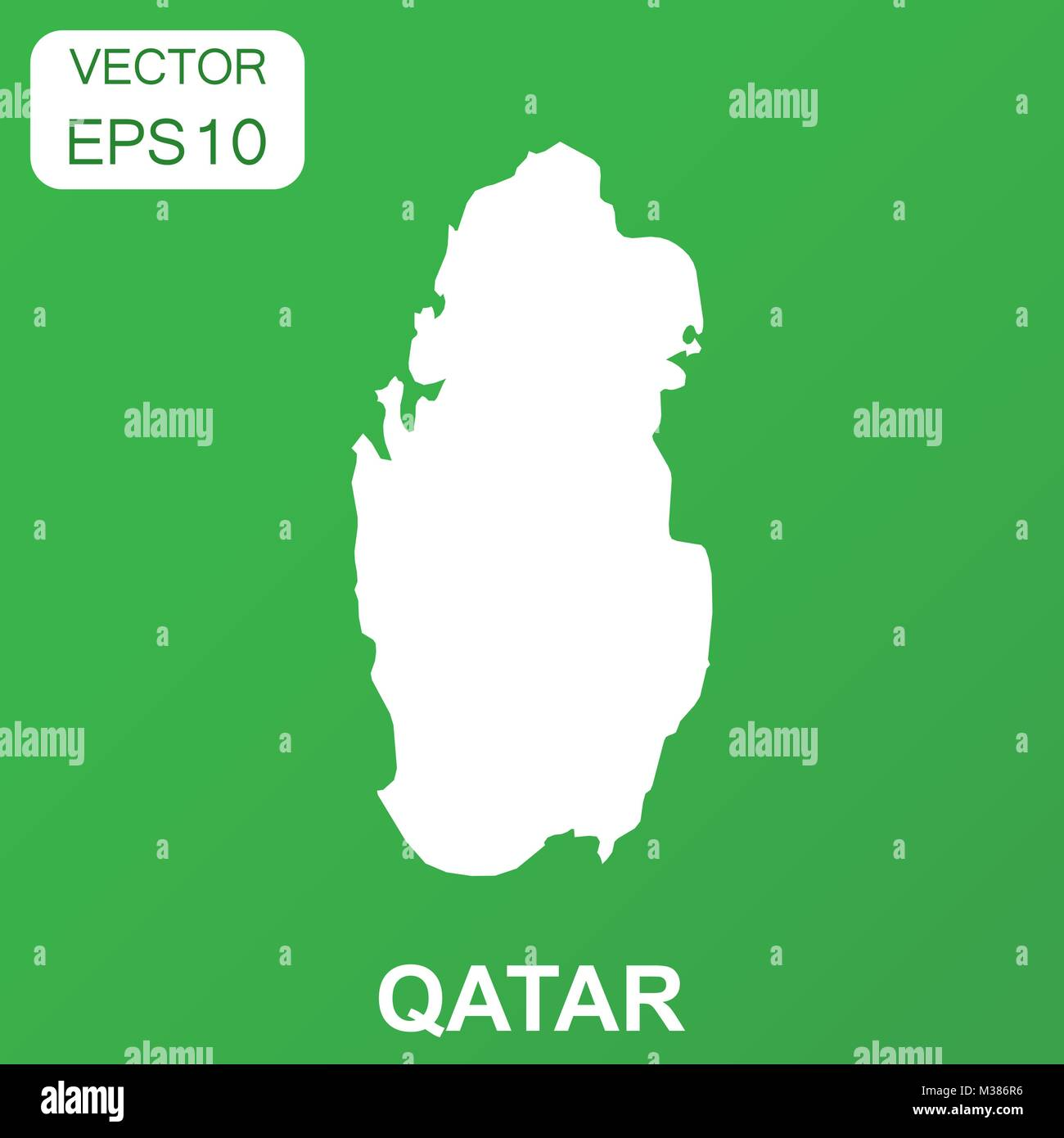 Qatar Vector Vectors Stock Photos & Qatar Vector Vectors
