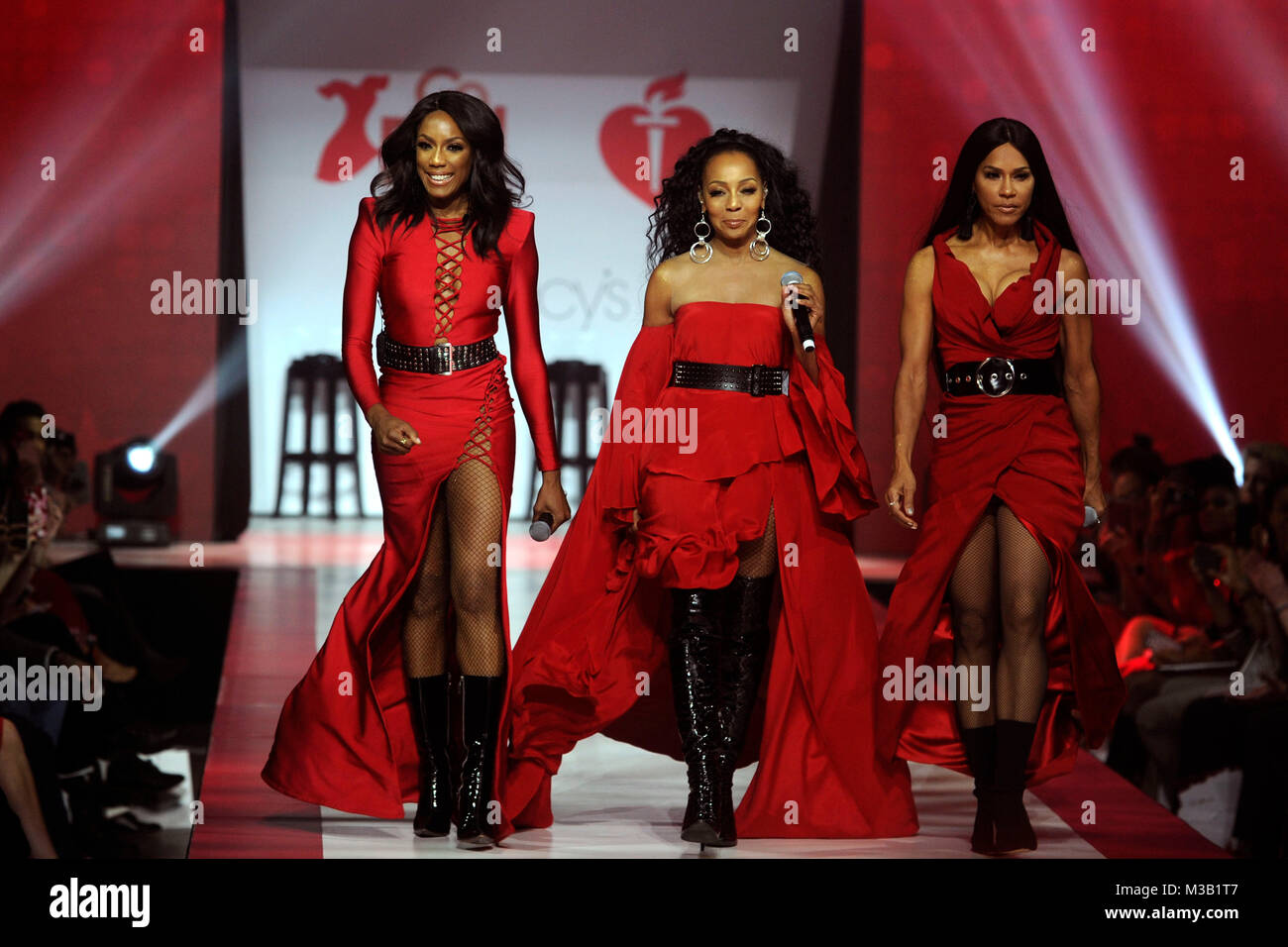 En Vogue Live High Resolution Stock ...
