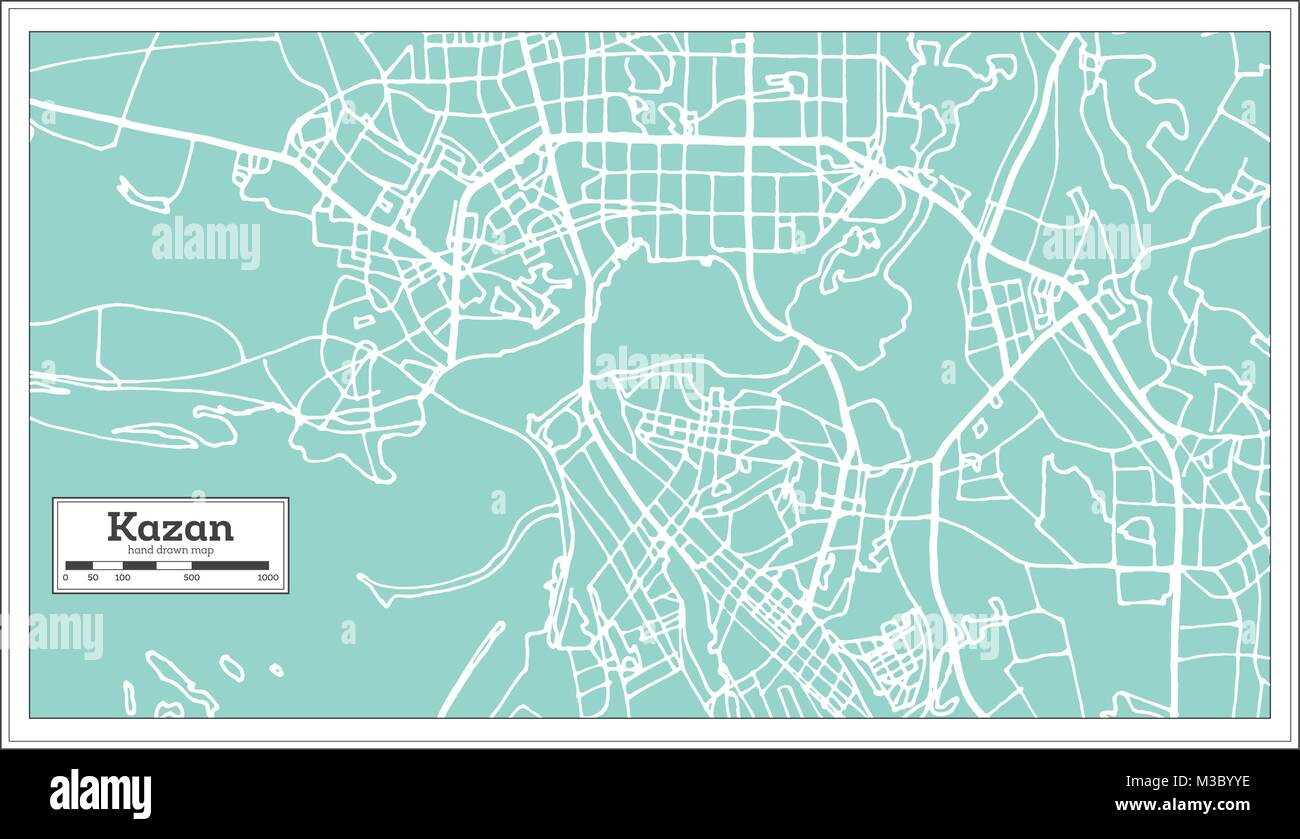 Kazan Russia City Map in Retro Style. Outline Map. Vector ... on tynda russia map, volsk russia map, serpukhov russia map, volga river, ufa russia map, tatarstan russia map, elista russia map, vladivostok map, tula russia map, markovo russia map, grozny russia map, novgorod russia map, yurga russia map, bashkiria russia map, saint petersburg, crimea russia map, samara russia map, nizhny novgorod, warsaw russia map, yaroslavl russia map, irkutsk map, moscow map, astrakhan russia map,