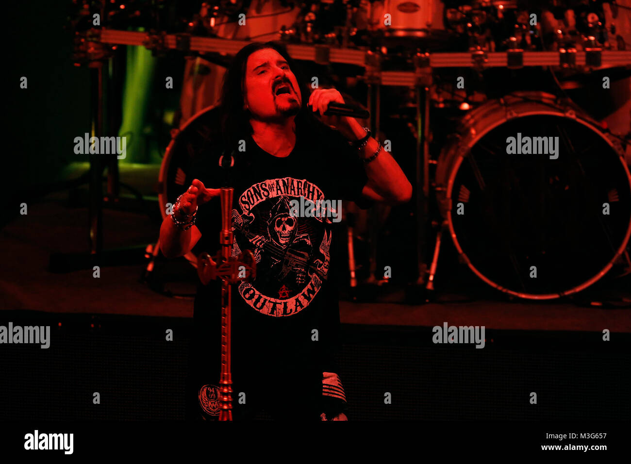 James Labrie Stock Photos & James Labrie Stock Images - Alamy