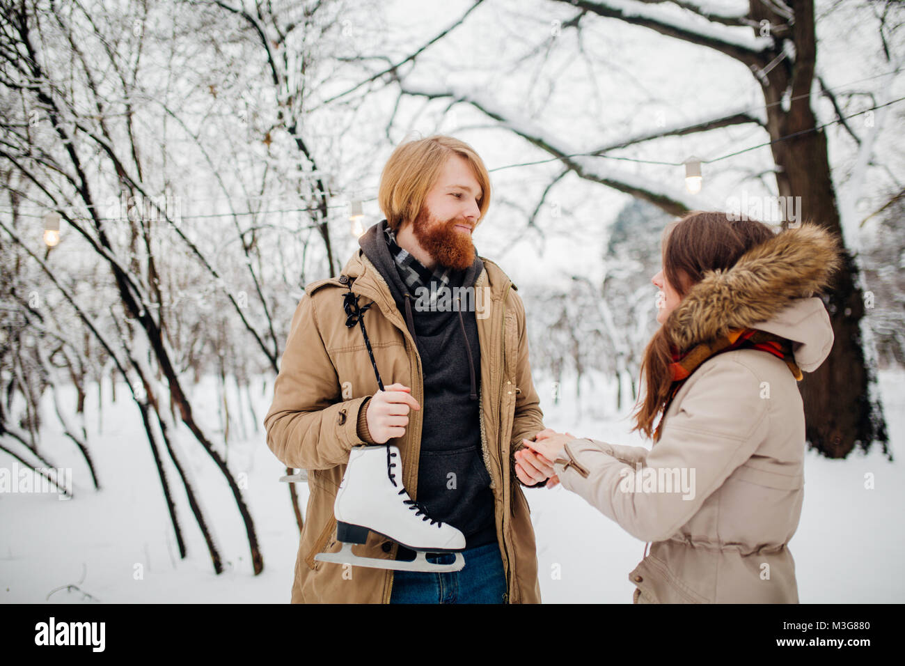 Long haired lover dating