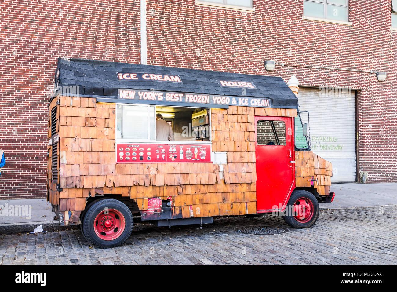 Kosher Food Truck Brooklyn Heights