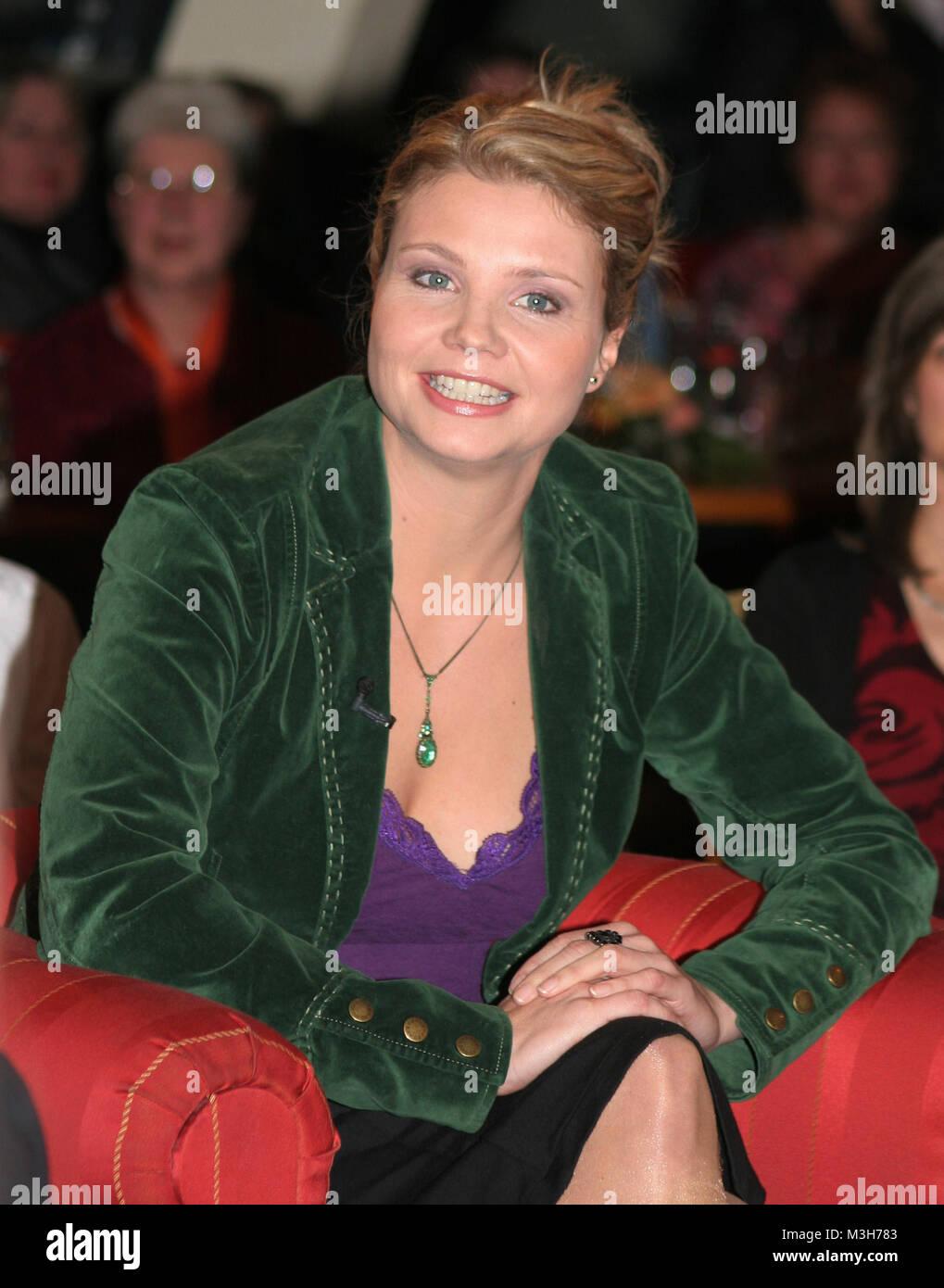 Alter Annette Frier
