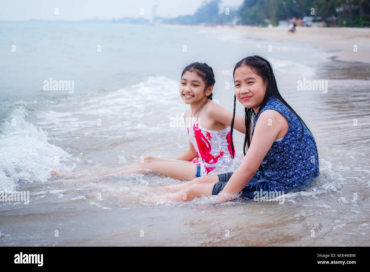 Little Thai Girls Stock Photos Amp Little Thai Girls Stock