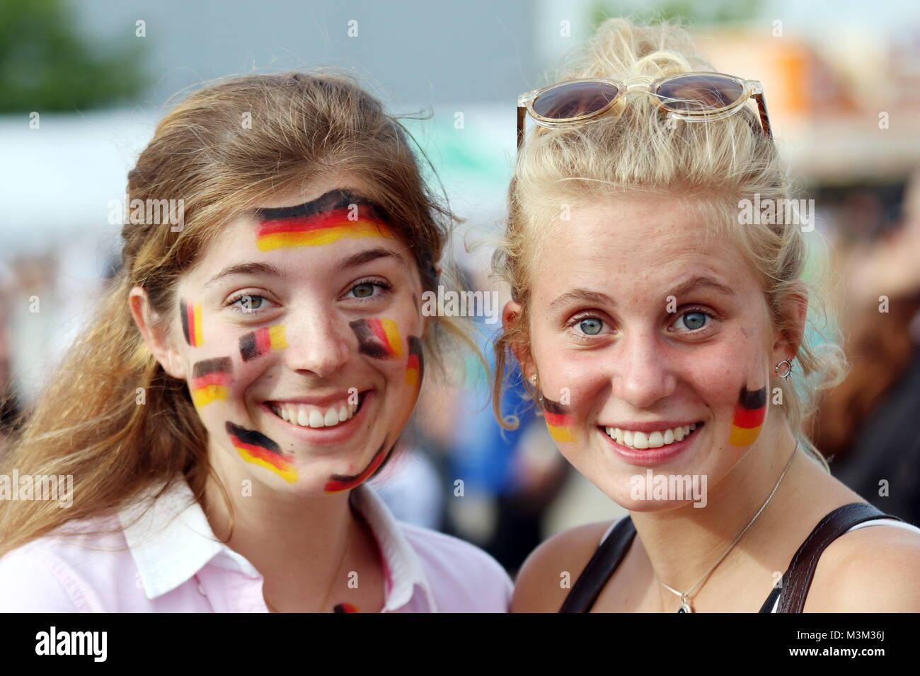 fussball em deutschland spiel