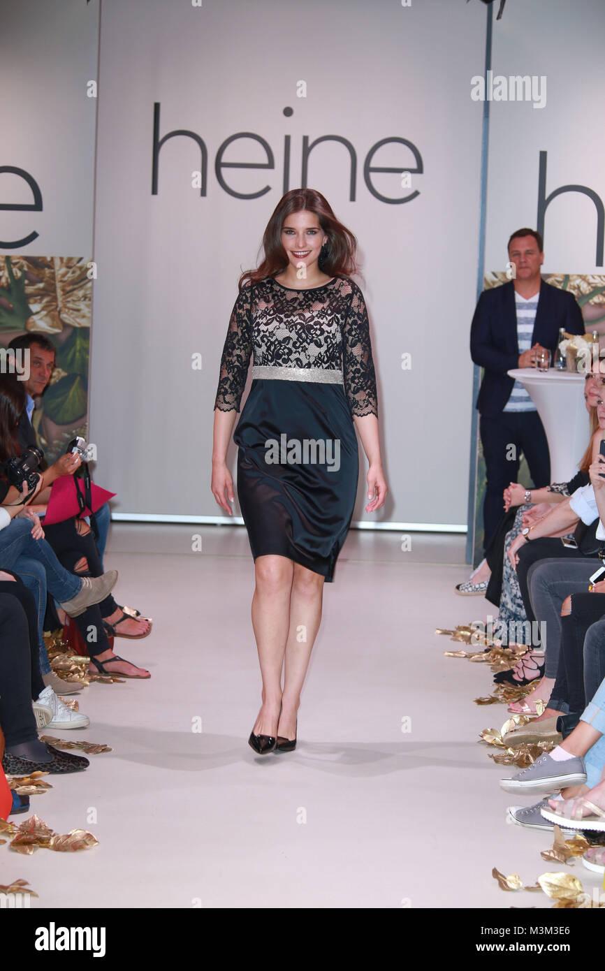 new product 6c6d0 1a223 Veronika Nagyova (Plus Size Model), Praesentation