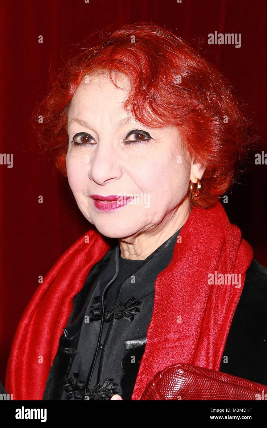 Esther Ofarim, Cornelia Poletto PALAZZO Gala-Premiere im