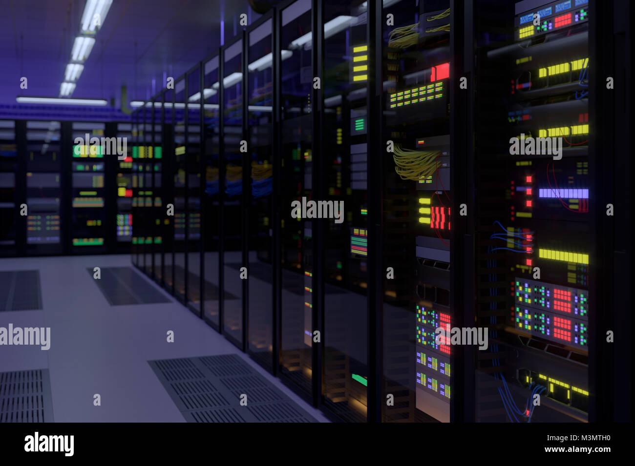 Supercomputer Stock Photos & Supercomputer Stock Images - Alamy
