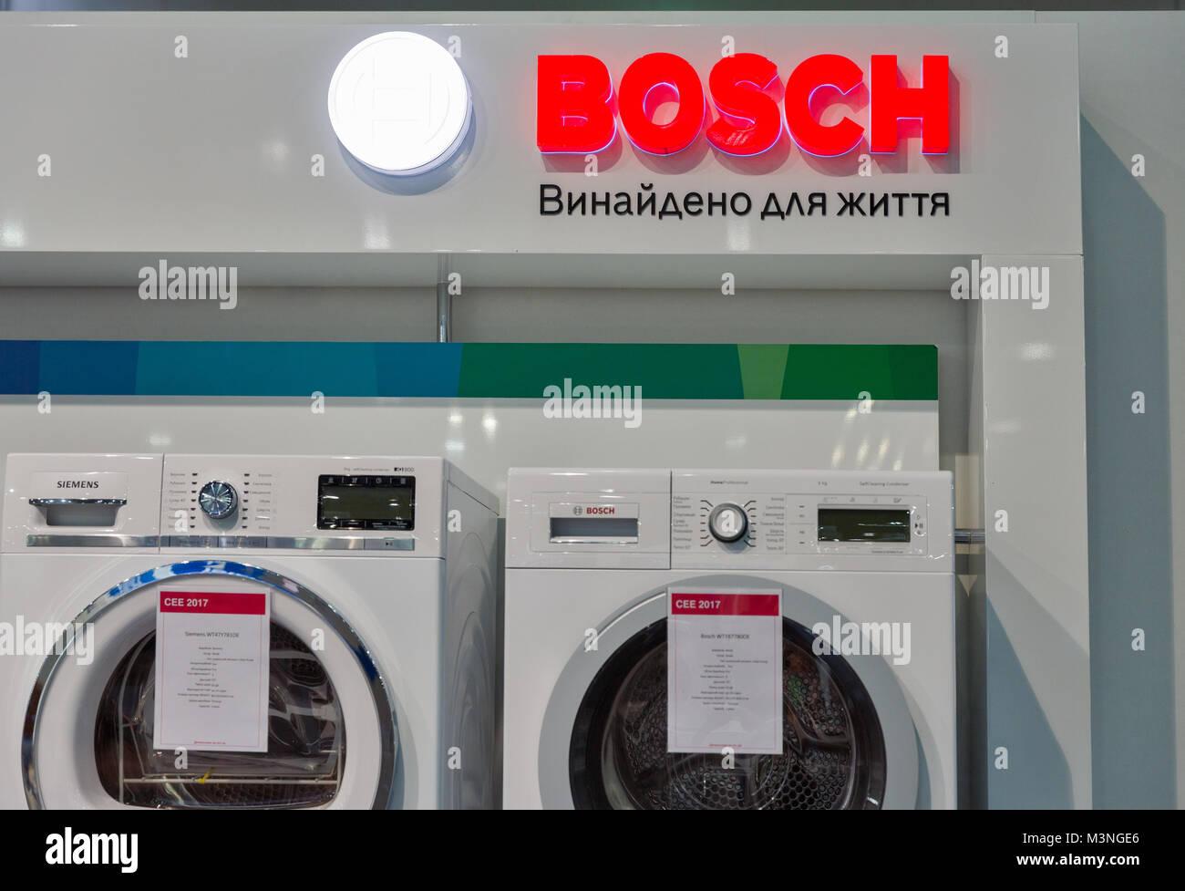 Bosch Siemens Stock Photos Bosch Siemens Stock Images Alamy