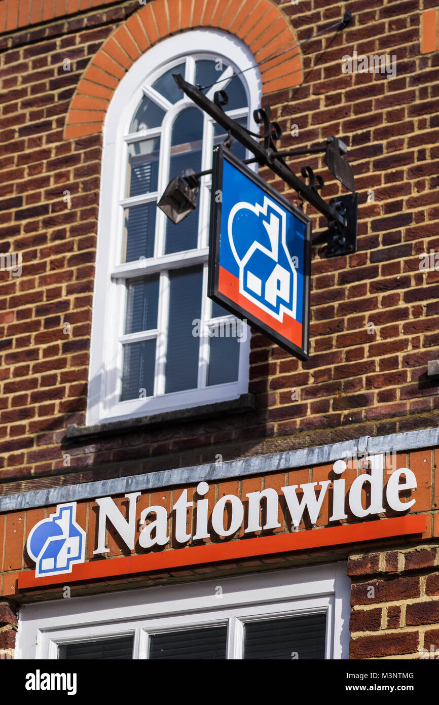 Nationwide Building Society St Albans