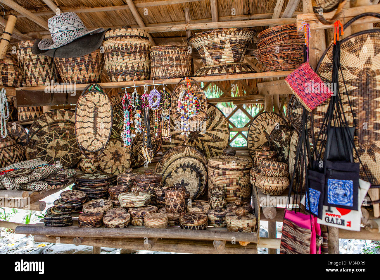 Mangyan Stock Photos Mangyan Stock Images Alamy