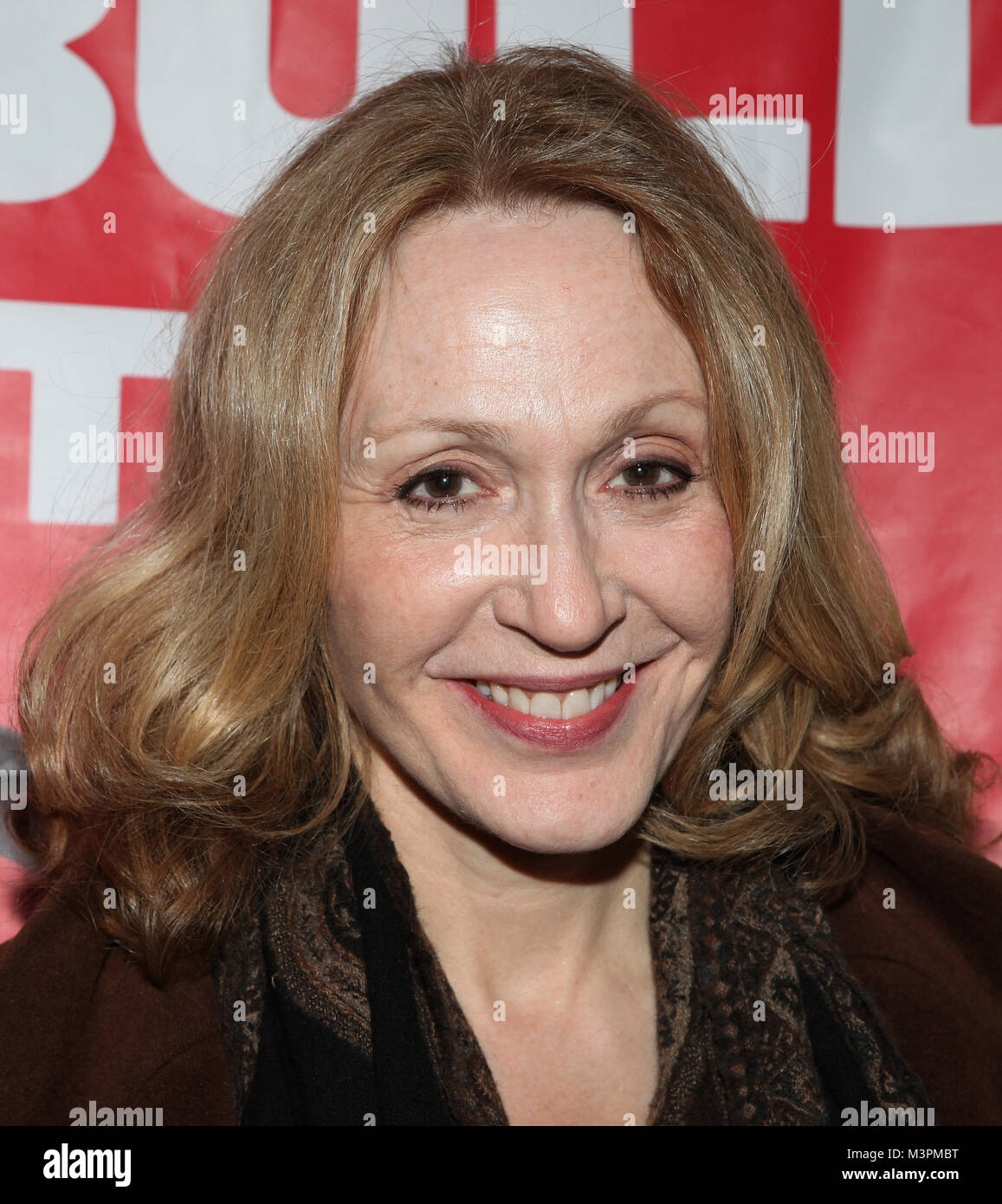 photo Jan Maxwell