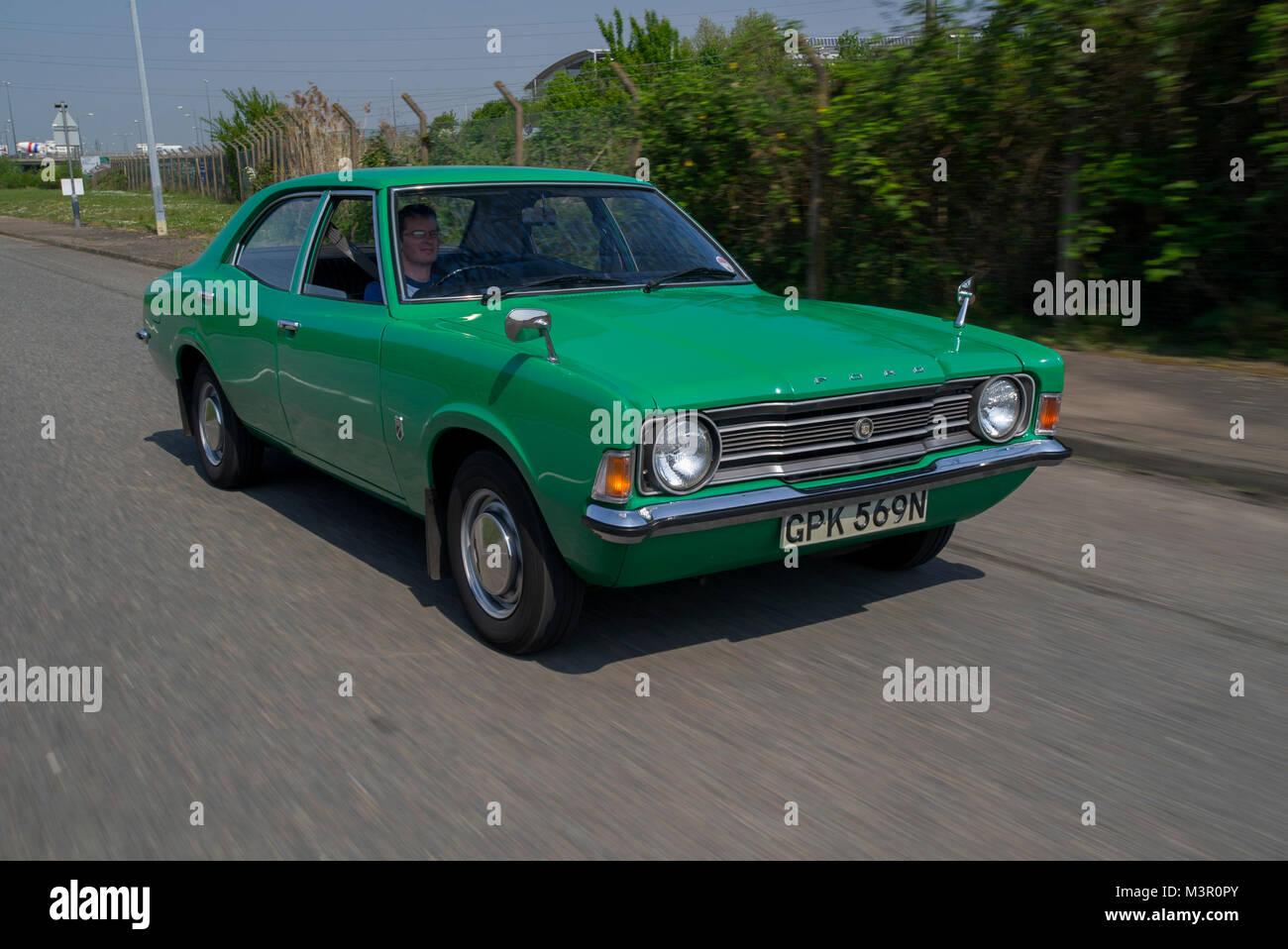 Mk3 Cortina Stock Photos & Mk3 Cortina Stock Images   Alamy