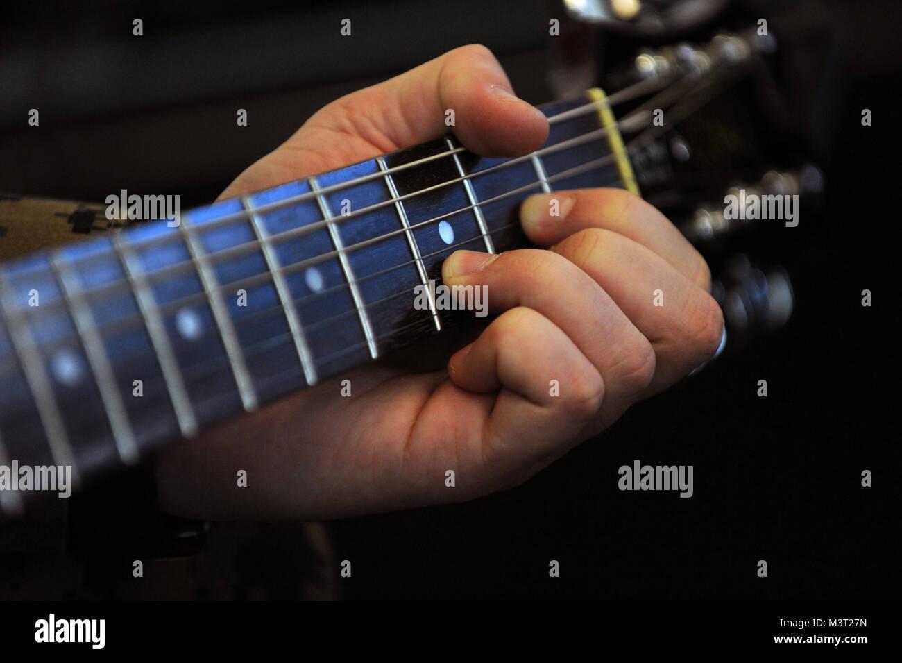 D Guitar Chord Stock Photos D Guitar Chord Stock Images Alamy