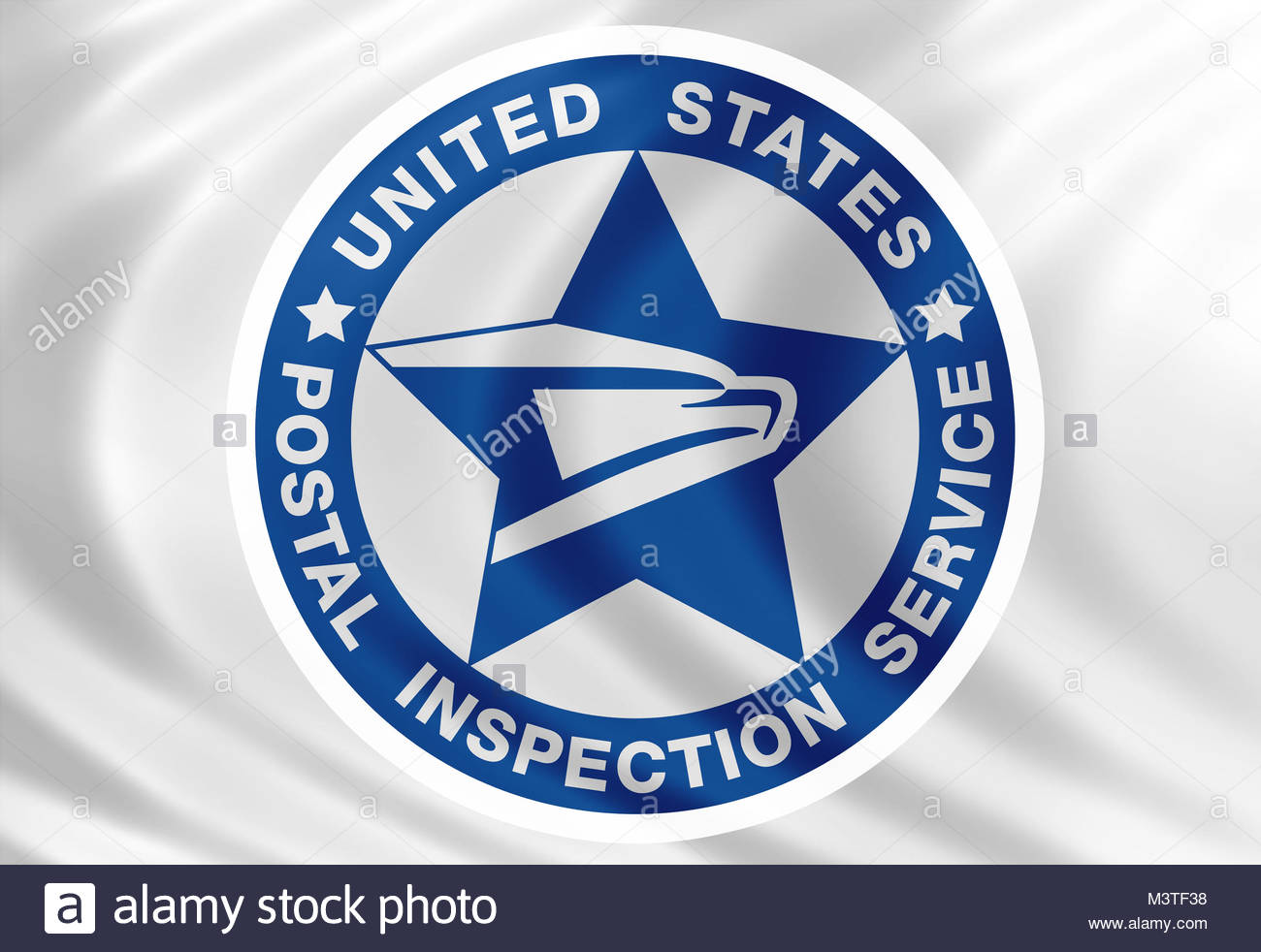 United States Postal Inspection Service USPIS icon logo
