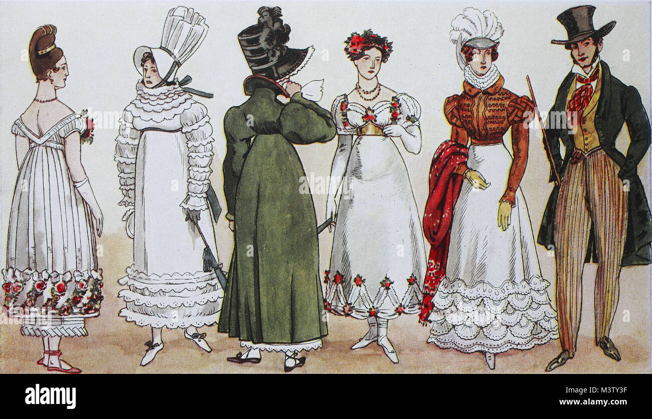 Fashion, clothing, fashion in France, fashion in Paris from