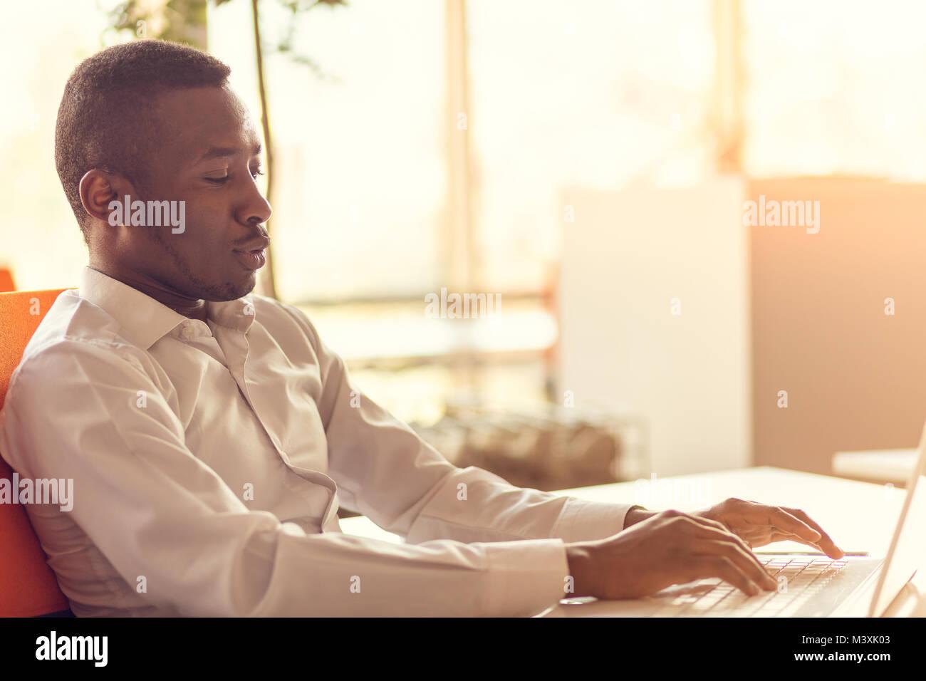 Executive Afro-Amerikaanse dating hook up Nieuwjaar