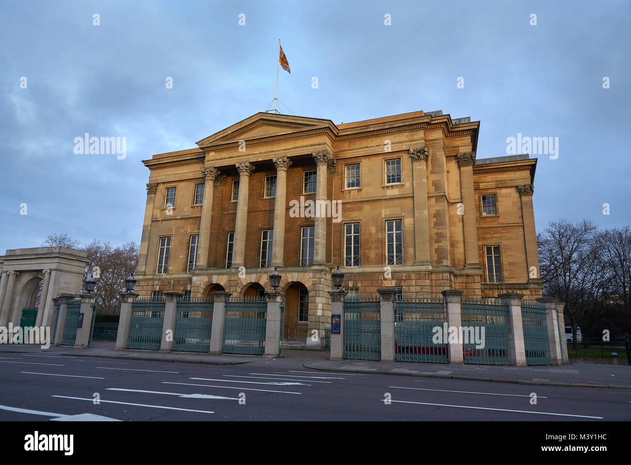 apsley house london - Stock Image