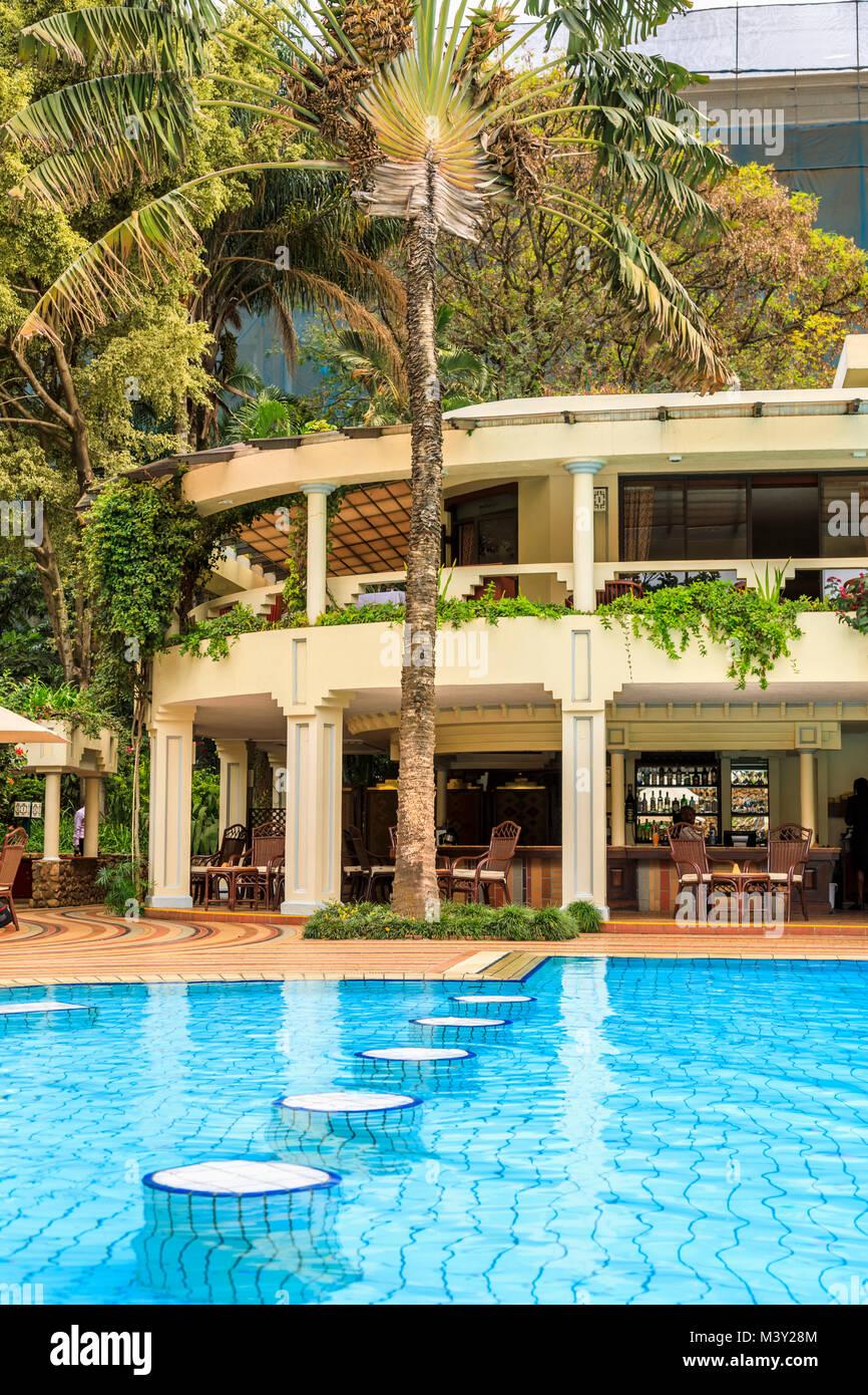 Nairobi Serena Hotel Nairobi City Kenia