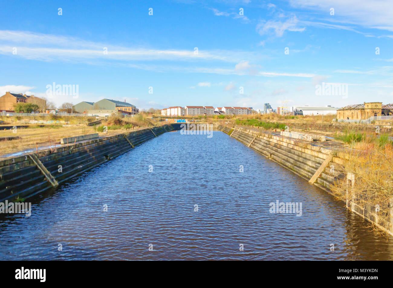 glasgow docks stock photos  u0026 glasgow docks stock images