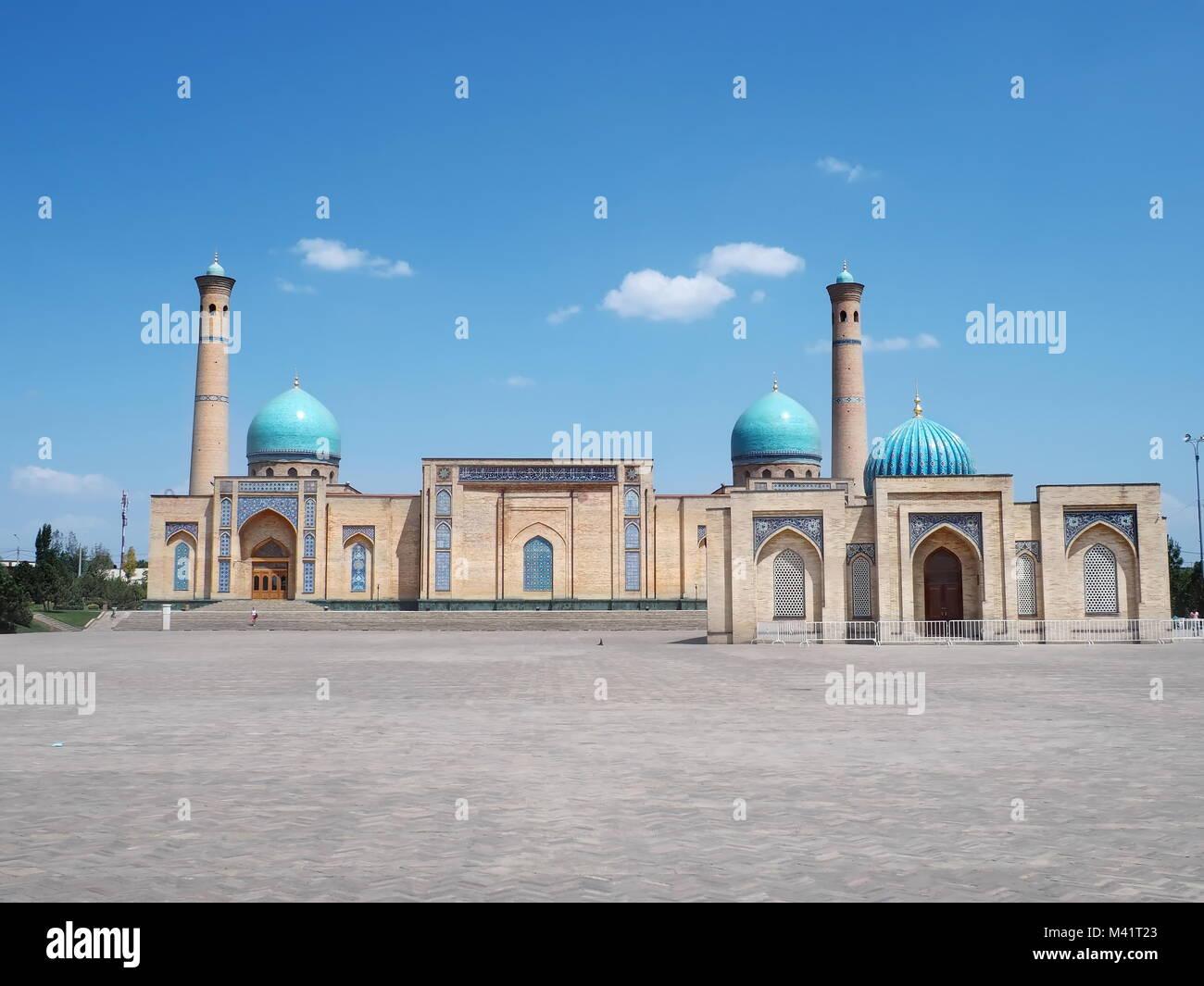 Tashkent religion