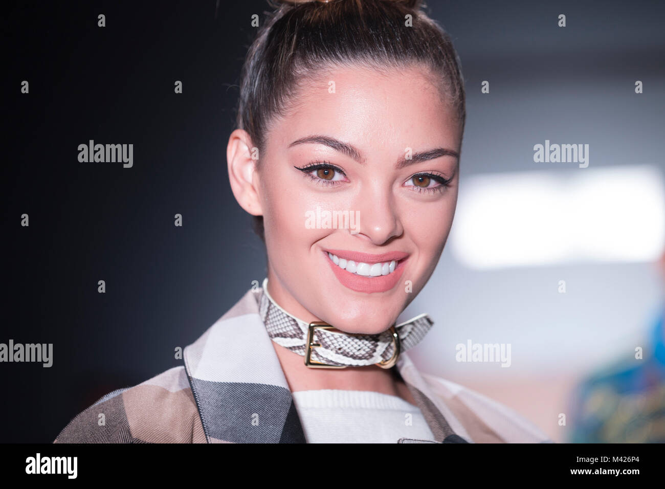 Demi Leigh Nel Peters Stock Photos Amp Demi Leigh Nel Peters
