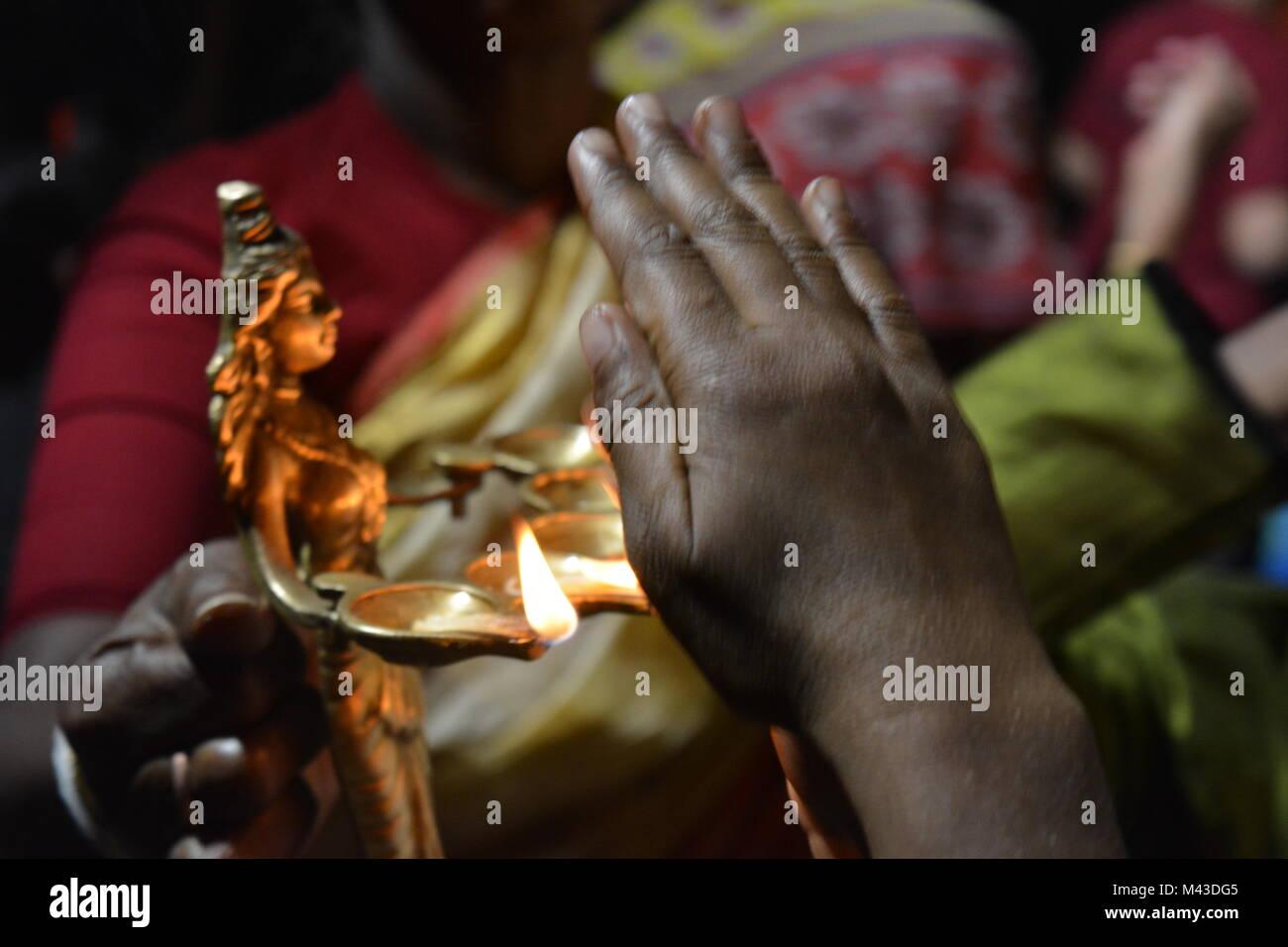 Maha Sivratri Stock Photos & Maha Sivratri Stock Images - Alamy