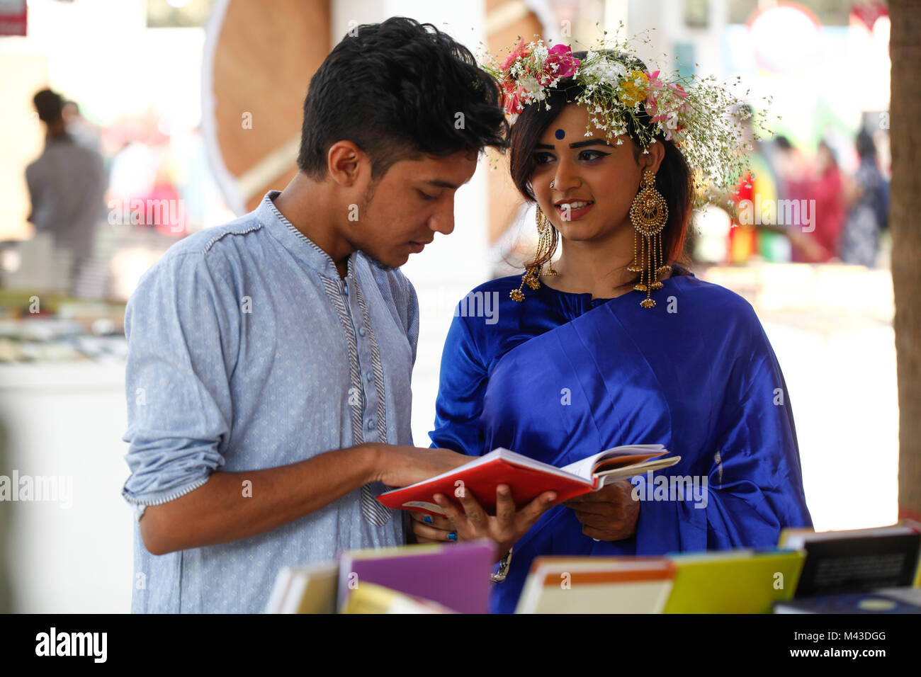 Bangladeshi Couple Pictures