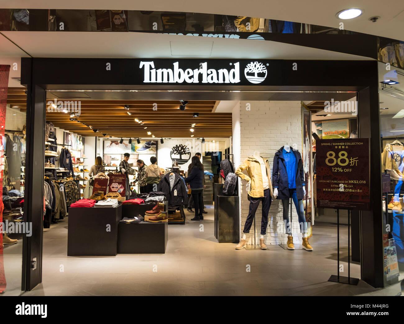 abrigo equilibrado Fielmente  Timberland Llc High Resolution Stock Photography and Images - Alamy
