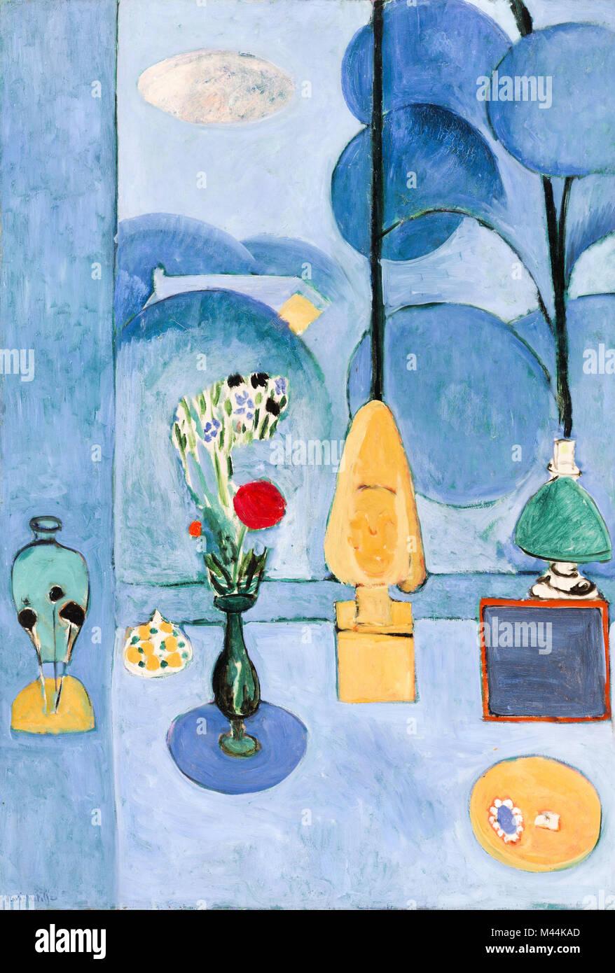 matisse museum modern art stock photos matisse museum modern art stock images alamy. Black Bedroom Furniture Sets. Home Design Ideas
