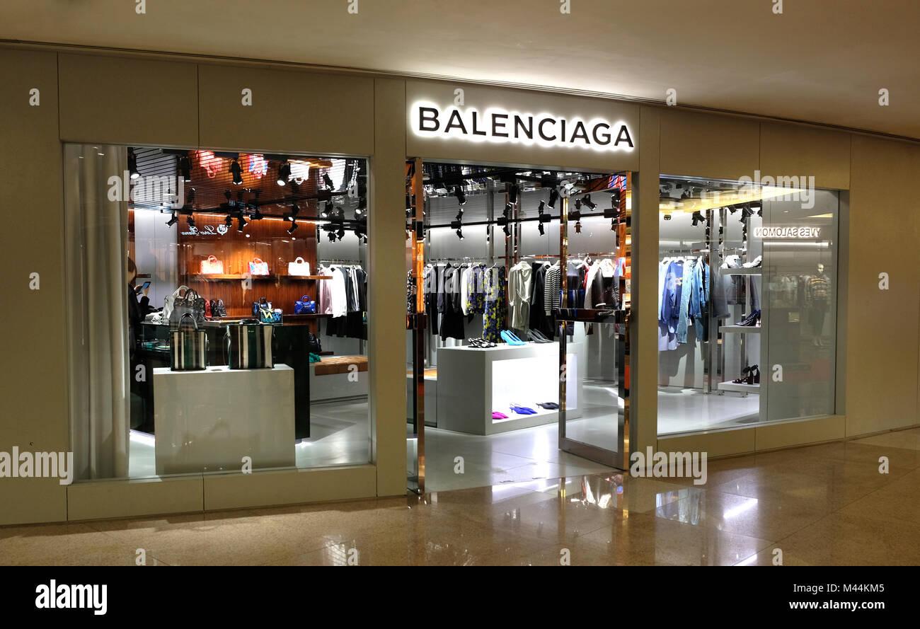 55ed21263b4e Balenciaga Stock Photos   Balenciaga Stock Images - Alamy